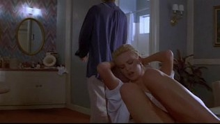 Charlize Theron Sex Scene In Heels