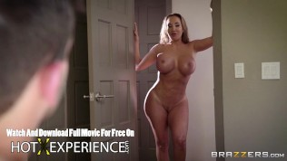 Psycho Anal-ysis Free Video With Danny D - Brazzers Official_2.mp4