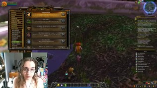 Playing World of Warcraft: Day 2 Part 2
