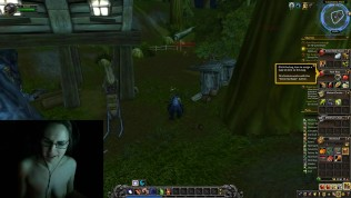 Playing World of Warcraft: Day 4
