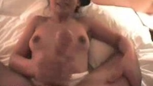 asian girl gets fucked in a hotel room (part 1)