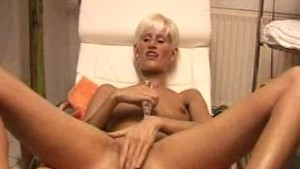 Horny Bitch Toy Play - Very Hot