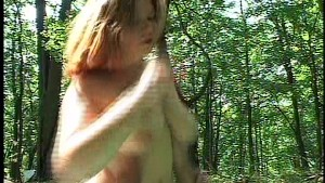 A babe in the woods 6/7