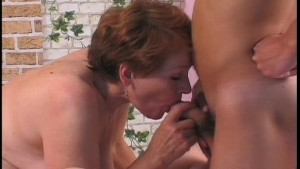Me so old and horny! 2/3