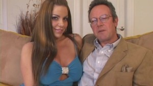 Stacked Wife Loves Being Watched!