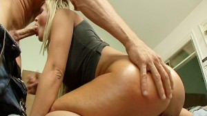 Andi Anderson - Getting Personal with My Trainer