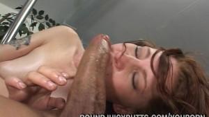 Round Butt Pornstar Fucked