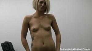Hair Dresser Turns Pornstar?