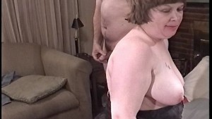 Patty takes it in the ass PT.1/3
