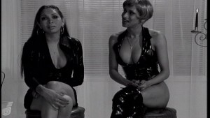 Two trannies teach you how to be a tranny