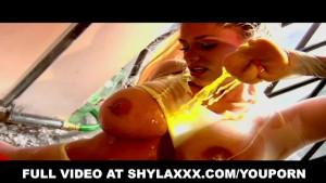 A Rare Erotic Solo By Shyla