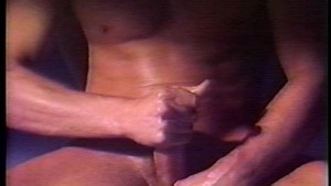Slow long strokes to make myself cum(clip)