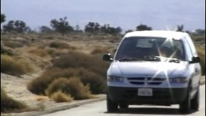 Horny hitchhiker makes it worth his time