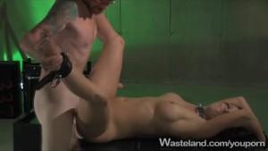 Enter the BDSM Matrix