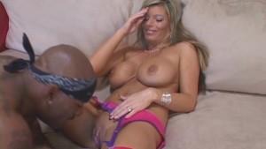 Busty Wifey s Black Affair