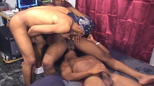 Three hot big dicks (CLIPS)