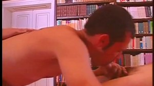 Fucking in the library - Pacific Sun Entertainment