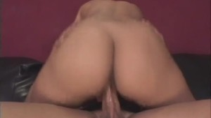Pounding that big booty - Un-Plugged
