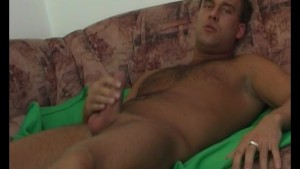 Stud jerking off for you - Julia Reaves