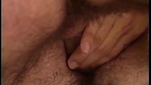 Throat Deep In Hairy Cock - HIS Video