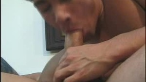 Cock Sucking And Barebacking Muscled Jocks