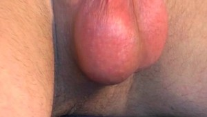 My sport trainer gets wanked his huge cock for a porn video !