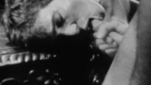 Threesome from Classic Experimental Gay Porn, STRICTLY FORBIDDEN (1974)