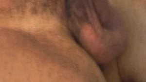 Testing his huge arab cock: Ilman.
