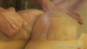 Intimate Knowledge Of Anal Massage