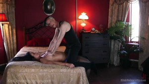 Pillowcase Tricks For Rough Sex