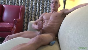 ActiveDuty Introducing Muscular Jerry Price