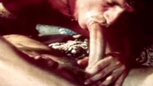 Cumshot, Blowjob, and Anal Montages from EROTIKUS (1974)