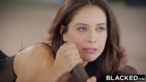BLACKED Jynx Maze s Hot Affair