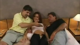 jean-pierre armand and a friend have fun with janet.mp4