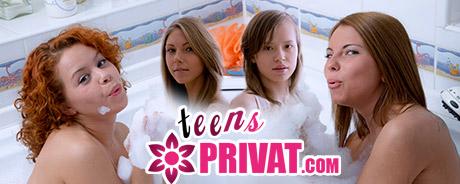 Teens Privat