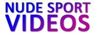Nude Sport Videos