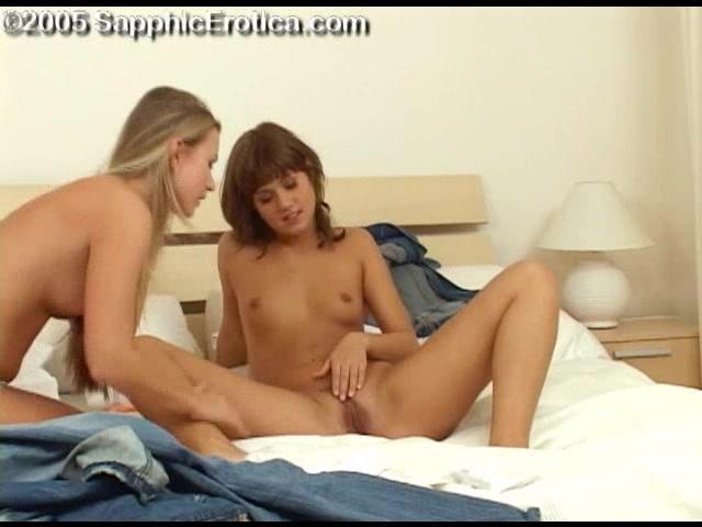 Sharon and kellie sapphic erotica