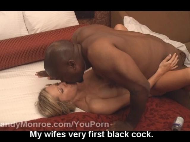 Black Hubby Fucked White Wife