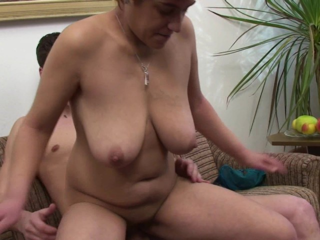 Mature Wife Threesome Dp