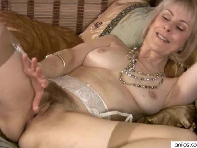 Hairy Mature Masturbation With Beads - Free Porn Videos -2941