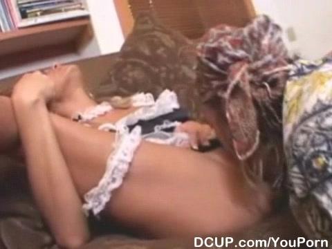 Dickforlily maid big cock secretary