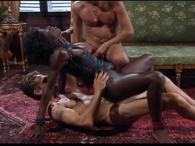 Amateur Black Rough Sex