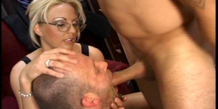 Leah Luv squirting