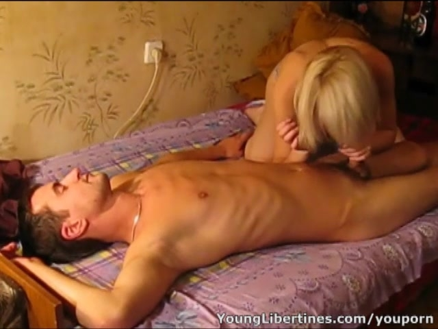 Groping touch hot bus milf jeans