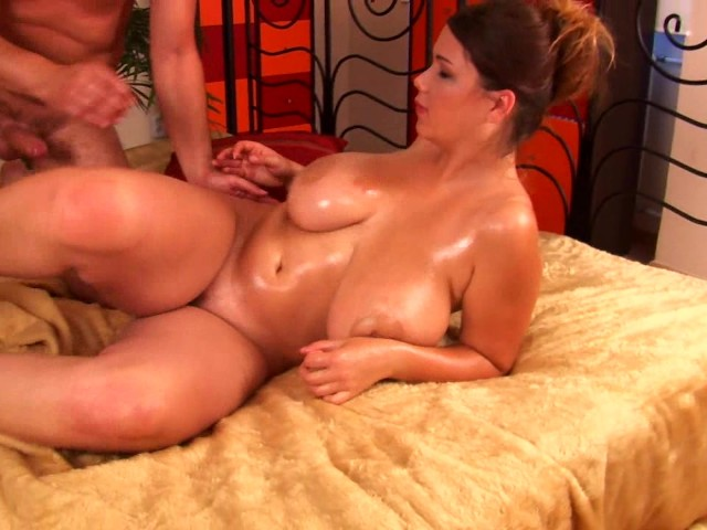 Big Tits Big Ass Mom Fucks Son