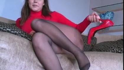 Red riding hood erotic comic
