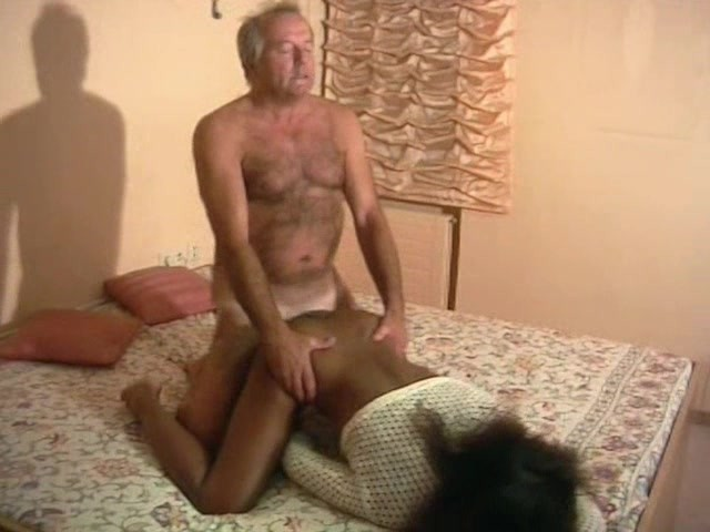 Old Men Fuck Young Girl