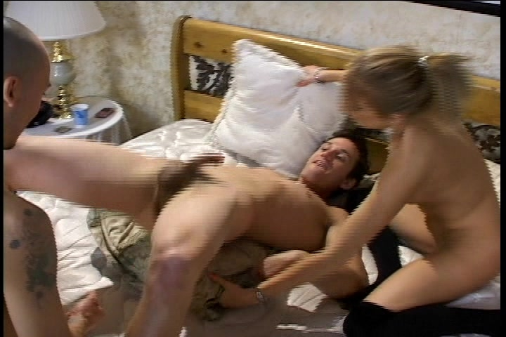 English housewives swapping cum