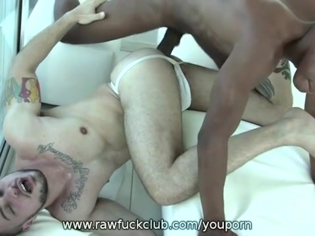 Monster Black Cock Solo