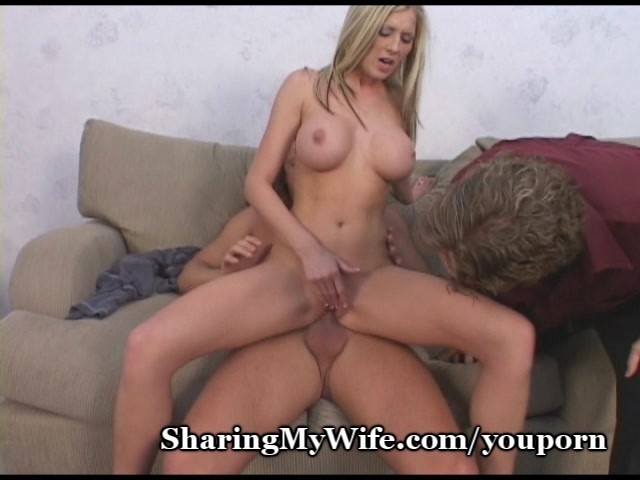 Sharing My Hot Milf Wife - Free Porn Videos - Youporn-7662